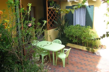 Casa Lisa - Dolianova - Rumah