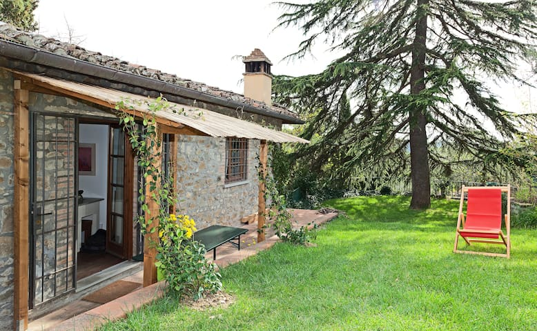 Farm House in Chianti Fonticina #2