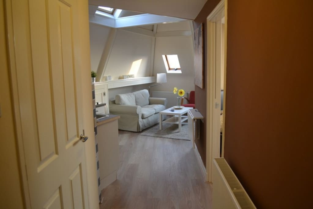 nice apartment close to beach c wohnungen zur miete in den haag s d holland niederlande. Black Bedroom Furniture Sets. Home Design Ideas