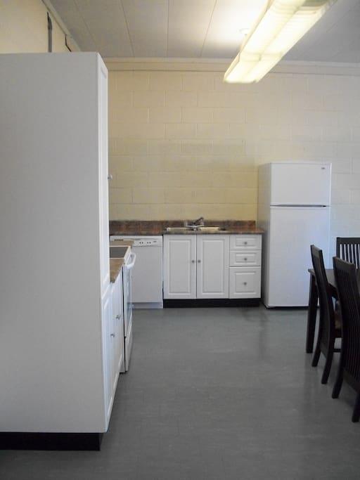 Apartment Kitchen 1
