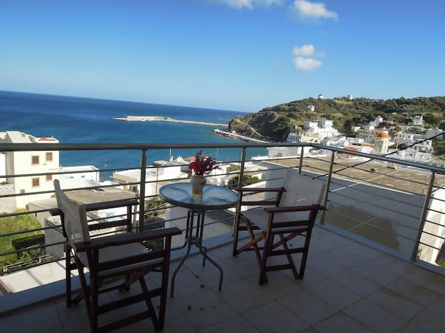 Diafani View, Apartment - Diafani