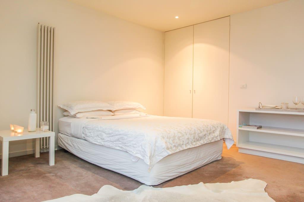 Guest Bedroom Level 4