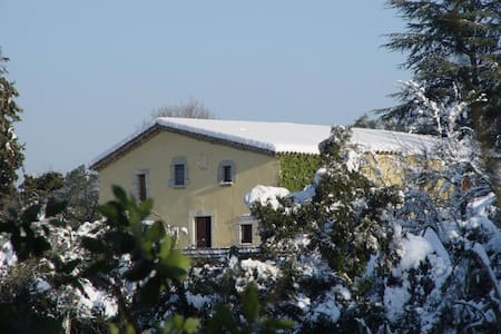 Habitaciones en casa rural - Llambilles