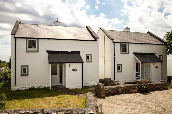 No.6 Galwaycoastcottages, Barna, Galway - Barna - Apartment