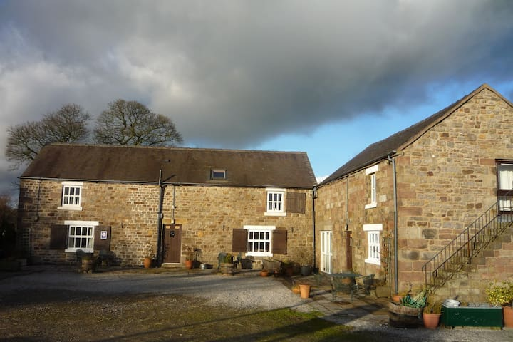 MERRIL GROVE COTTAGES(ALL COTTAGES) - Buxton - Huis