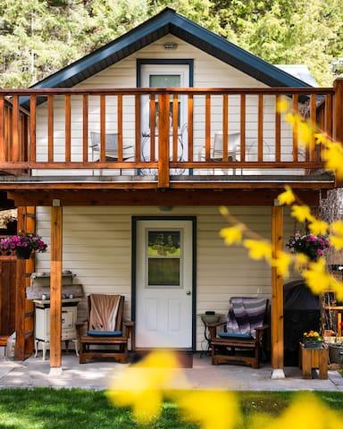 The Acorn Guest House