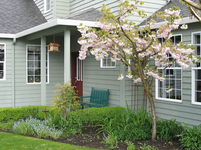 Comfortable Rooms In Wine Country - Newberg - Ev