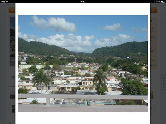 Beautiful penthouse 3 bd & 2 br - Caguas - Wohnung
