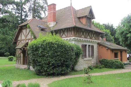La Faisanderie - Bed & Breakfast
