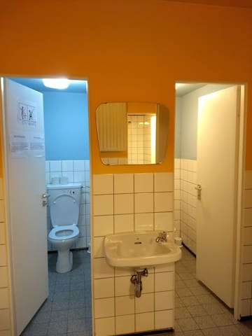 Student friendly shared room near Ruhr Uni Bochum