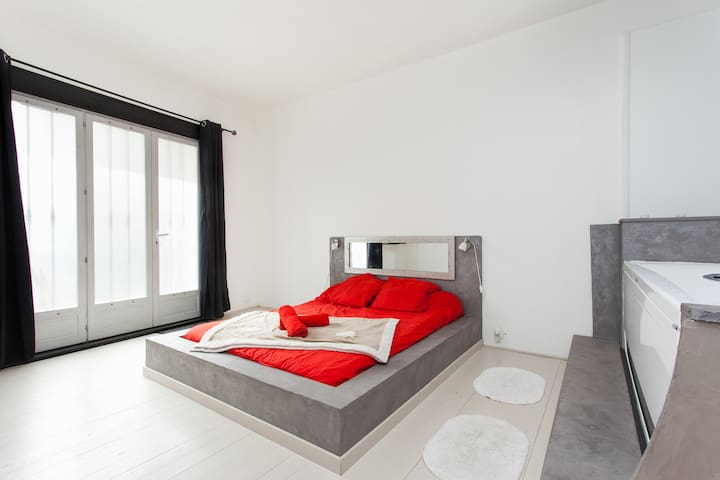 montpellier centre ville SPA 33m²