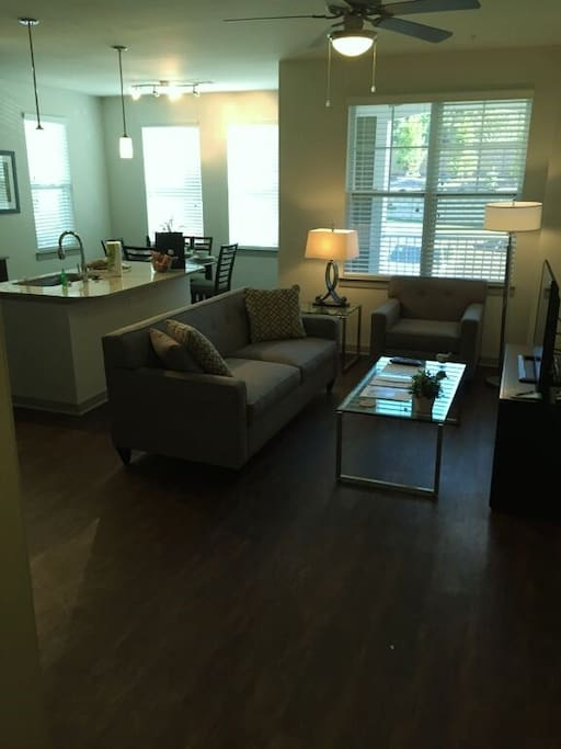 Entire Apartment In Ballantyne 1 Bedroom Flats For Rent In Charlotte North Carolina United