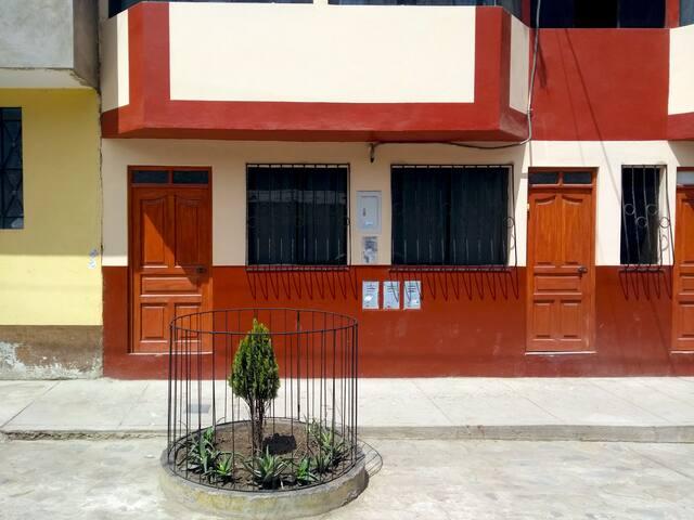 Chusay Abancay