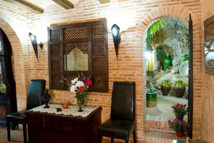 Casa Briana_ANGRIA (Planta media)