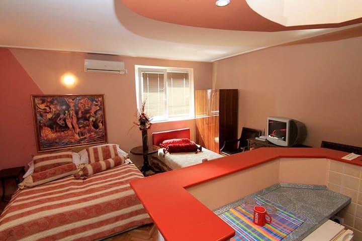 Studio Villa Forever - Beograd - Apartment