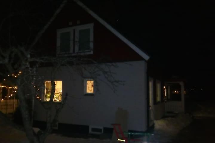 House for rent, wc biathlon, Östersund