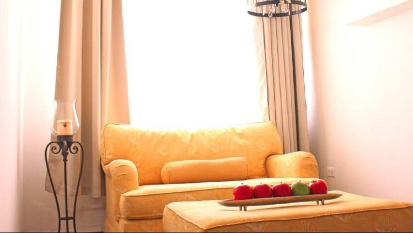 Habitación Queen Sencilla