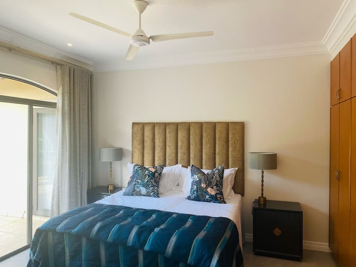 Private room in Umhlanga