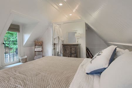 ☆GORGEOUS CARRIAGE HOUSE - CLOSE TO EVERYTHING☆