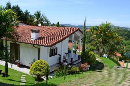 Villa Morada Maravilhosa Graca - Mairinque