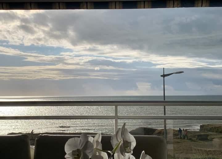 vue mer, 6 personnes, corniche, proche st Gilles