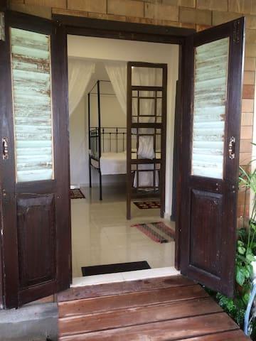 Beranda Tok Nabjit - Langkawi - Haus