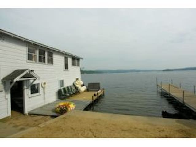 The Boathouse at Lighthouse Condominiums - Laconia - Apartment