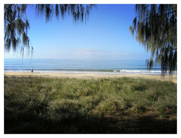 Woodgate Beach Apartment