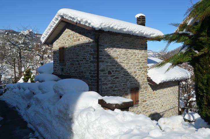 Ca' Grazia - Fanano - บ้าน