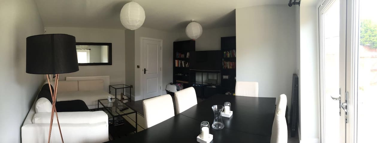 Entire House w/ 2 Double Beds - Liverpool - House