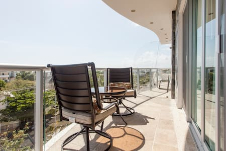 OCTOBER SALE! Luxury Studio with Ocean Views! - Daire