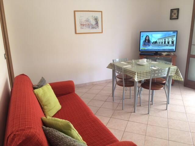 Salento/S. Isidoro/New Apartment - Porto Cesareo - Apartment