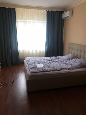 Квартира на Казанском шоссе
