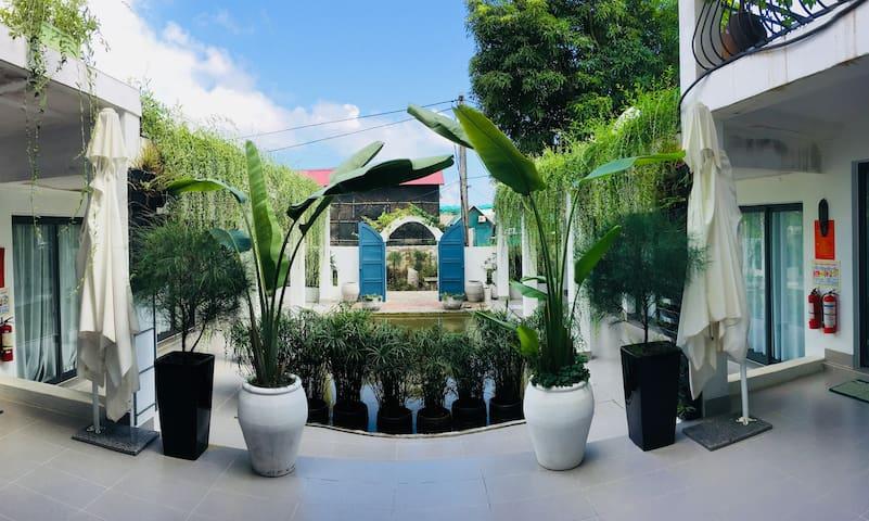 coto island homestay - Coto Eco Lodge