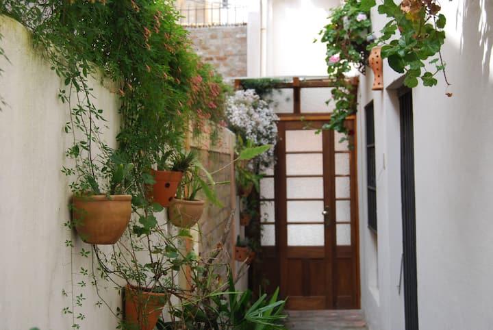 Eco Hause/Casa ecológica