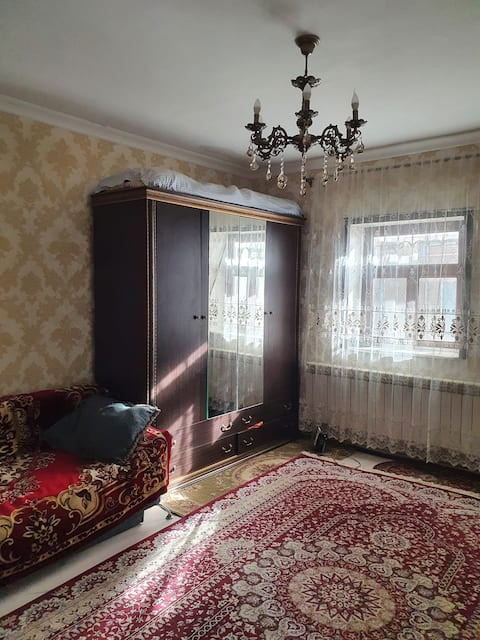 2-х комнатная в центре Дербента