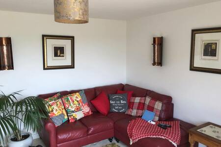 Small-holding property in the Derbyshire Dales - Kirk Ireton - Cabana