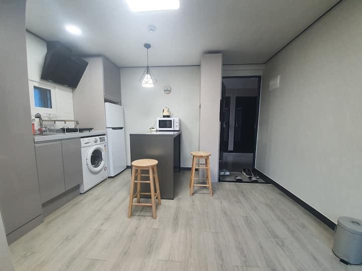 [힐202!!]아늑한 공간이 있는 하우스! 나만의 독립원룸!