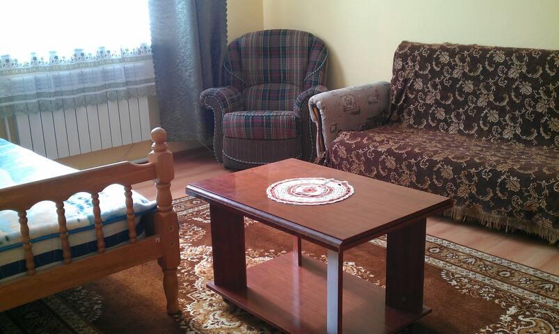Однокомнатная квартира - Ханты-Мансийск - Apartemen