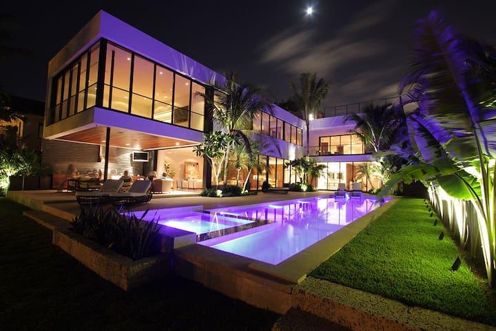 Villa Veneti - Miami Beach - Villa