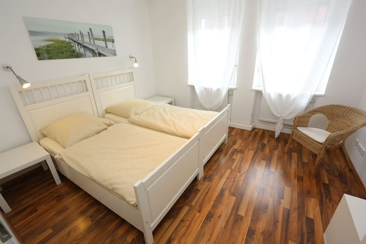 4-Zimmer-Apartment - Nuremberg - Apartment