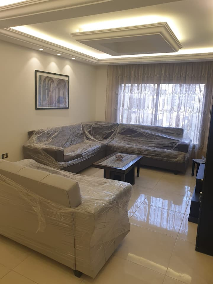 Fully Furnished Apartment for Rent in Beirut, LB