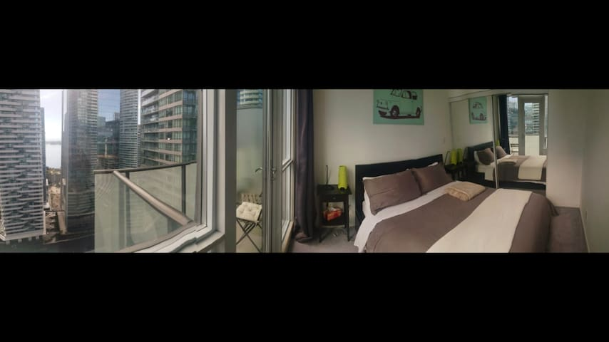 Amazing New 2BD+2Bth 10ft Ceiling