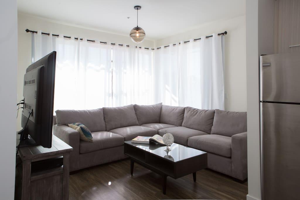 New Luxury 2 Bedroom Santa Barbara 5 Star Getaway Apartments For Rent In Santa Barbara