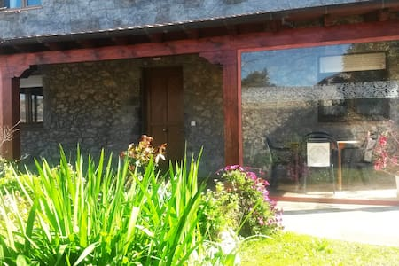 Casa de Piedra con Jardín/ Charming Stone House - Noja - Rumah