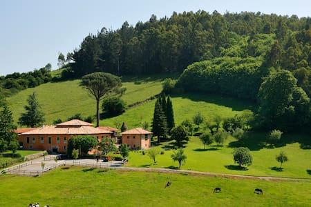 Una Quintana en el Paraiso Asturias - Salas