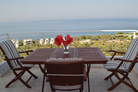 Panorama Apartment in Dhermi - 08 - Dhermi