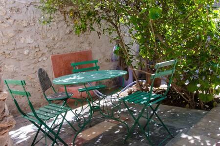 Chez Anne Riad berbère  8- 9  pers charme certain - Essaouira - Dům