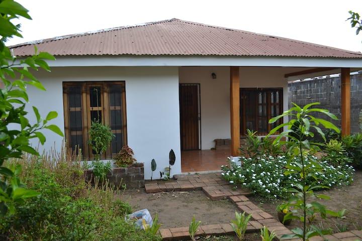 Cozy new 3BR, 2B home in Leon
