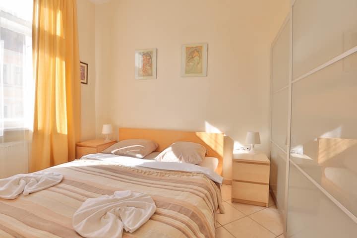 Apartment Prague - Cosy